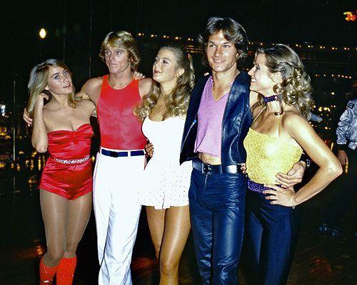 Fashion · roller disco ... - Roller Disco 1970s - Google Search Theme Inspiration Pinterest