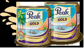 PEAK Gold