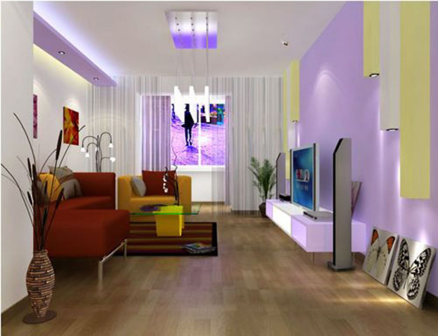 Small Home Decorating Ideas Photos home wall lighting design home design ideas. bedroom designs