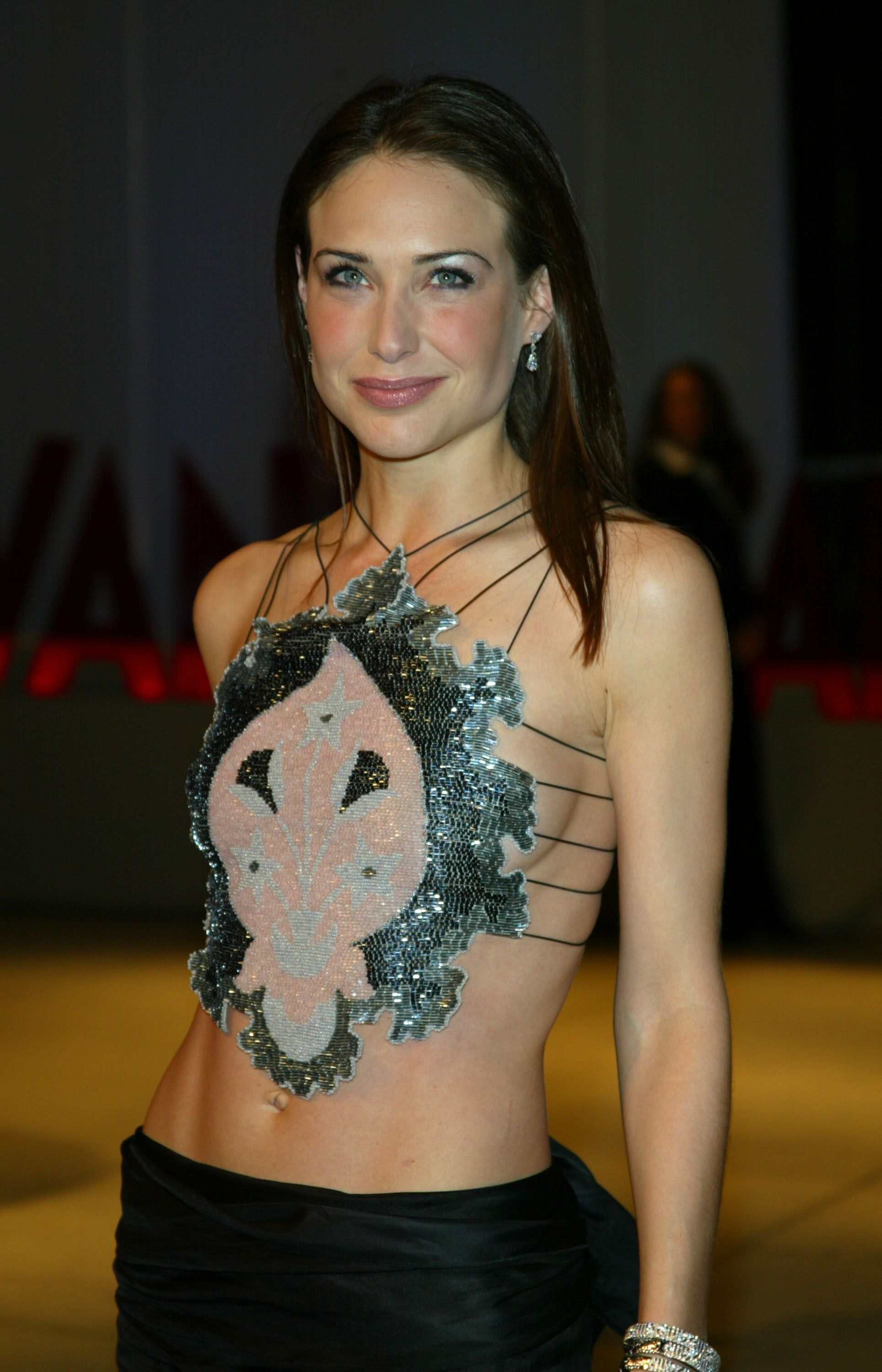 Claire Forlani nude photos 2019