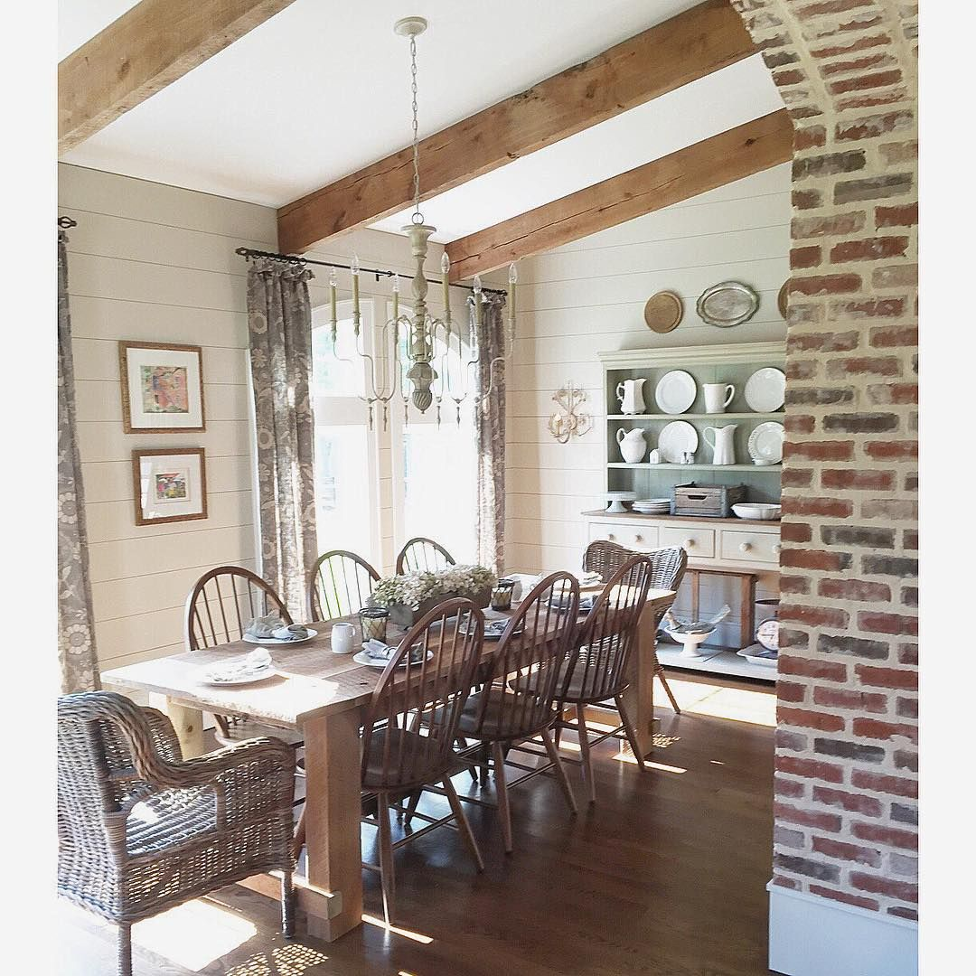 Victorian farmhouse in Georgia gets transformed with ...