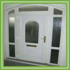 Door Entrance Interior Eger Gyöngyös Heves Plastic window