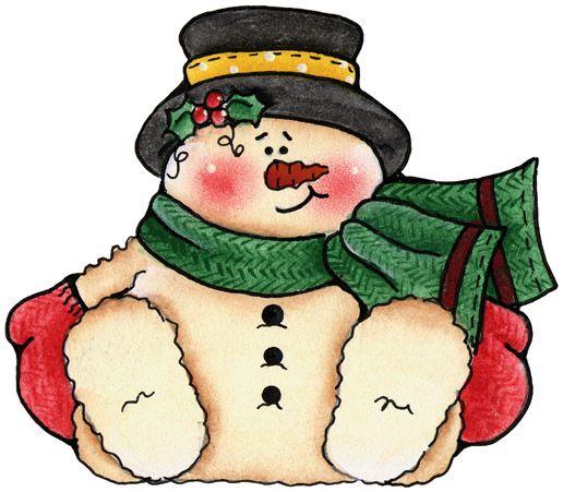 Imagenes para imprimir de navidad imagenes y dibujos para - Dibujos navidenos originales ...