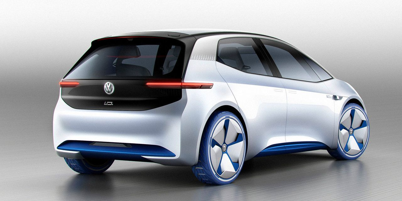 Volkswagen To Launch 40k Electric Car With 600km Range In 2020 Photos Caradvice Electric Cars Volkswagen Concept Cars