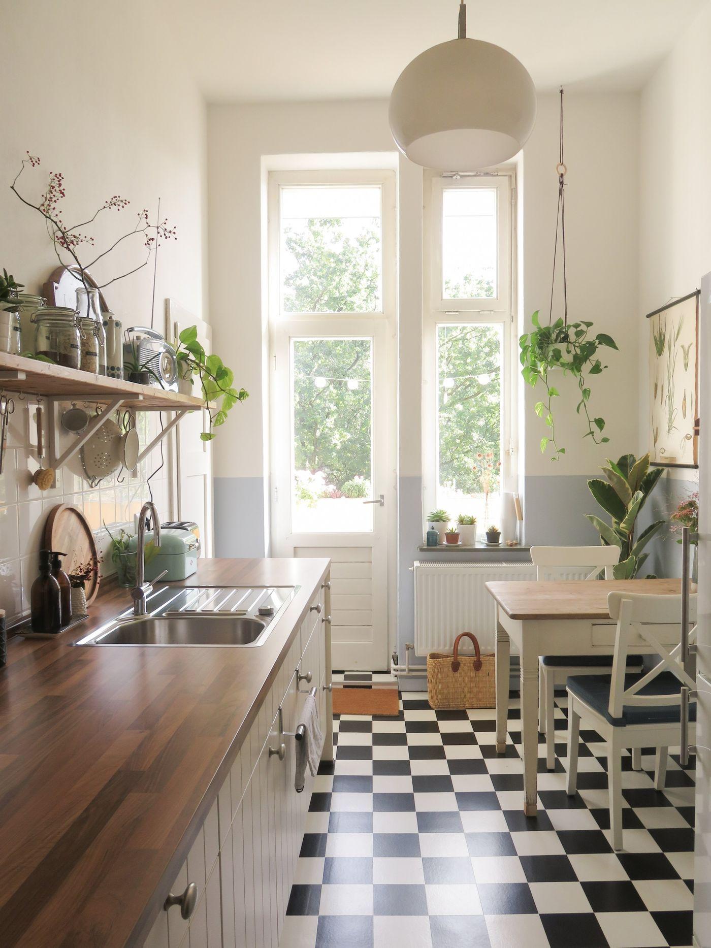 Kleine Räume Schön Gestalten