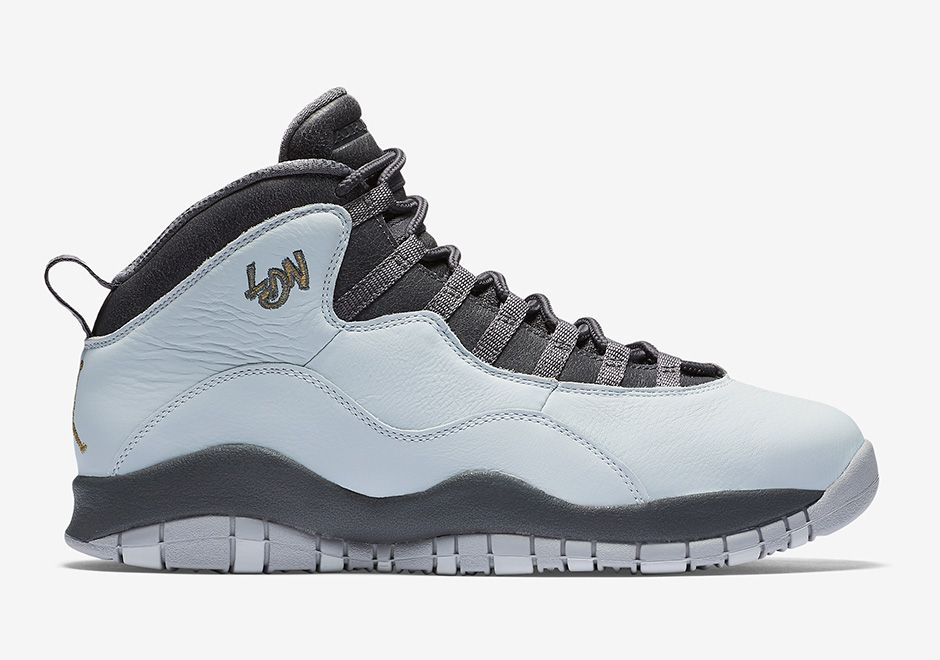 jordan 10 retro men grey