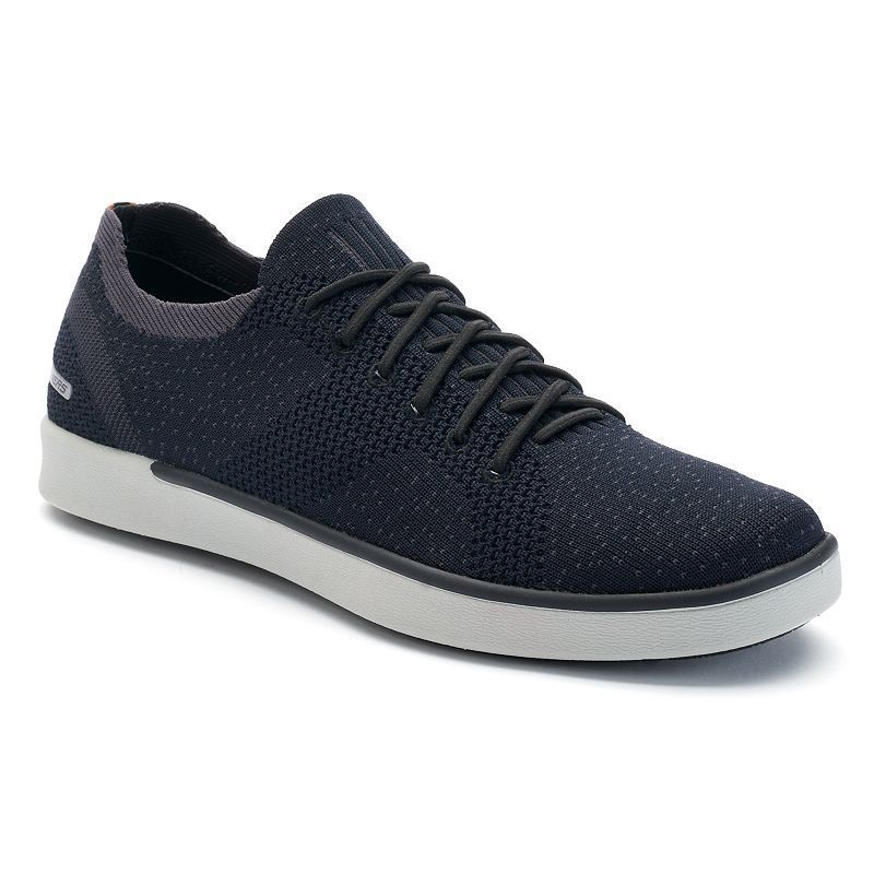 Skechers Relaxed Fit Boyar Molsen Men S Shoes Sepatu Pria