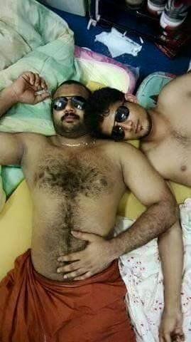 Indian bear gay
