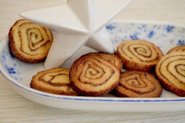 Unkomplizierte Vanillekipferl und Zimtmürbchen #Plätzchen #Weihnachtskekse #Cookies #christmas #rezept