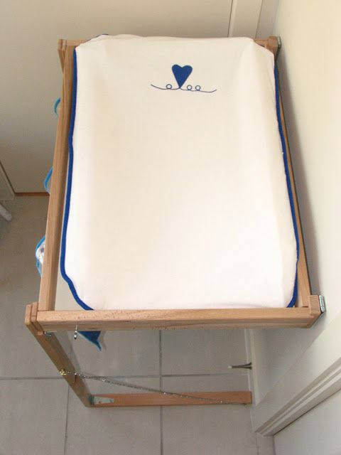 Condo Perfect Baby Changing Table Ikea Hackers Clever Ideas And Hacks For Your
