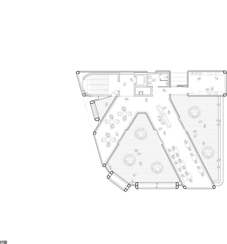 Gallery Of Chungha Building Mvrdv 13