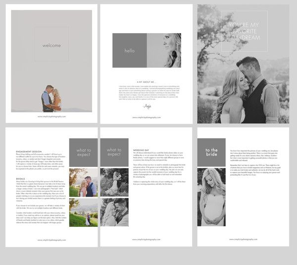 I Am So Excited To Offer A Wedding Welcome Packet For Those Of You That Photograph