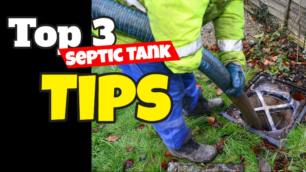 Pin On Septic Tanks