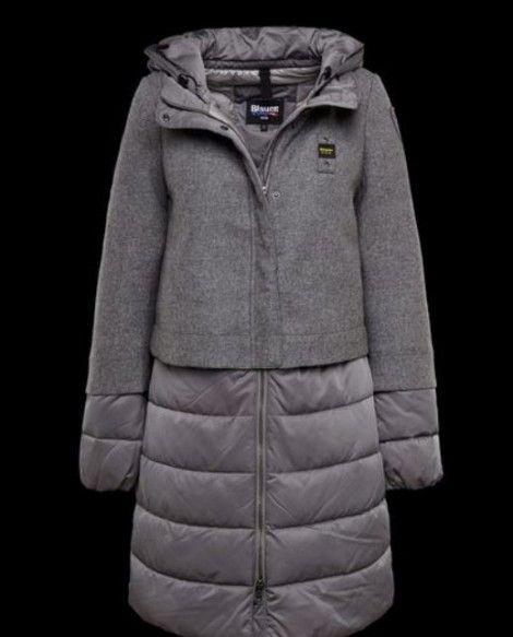 cappotto donna blaeur