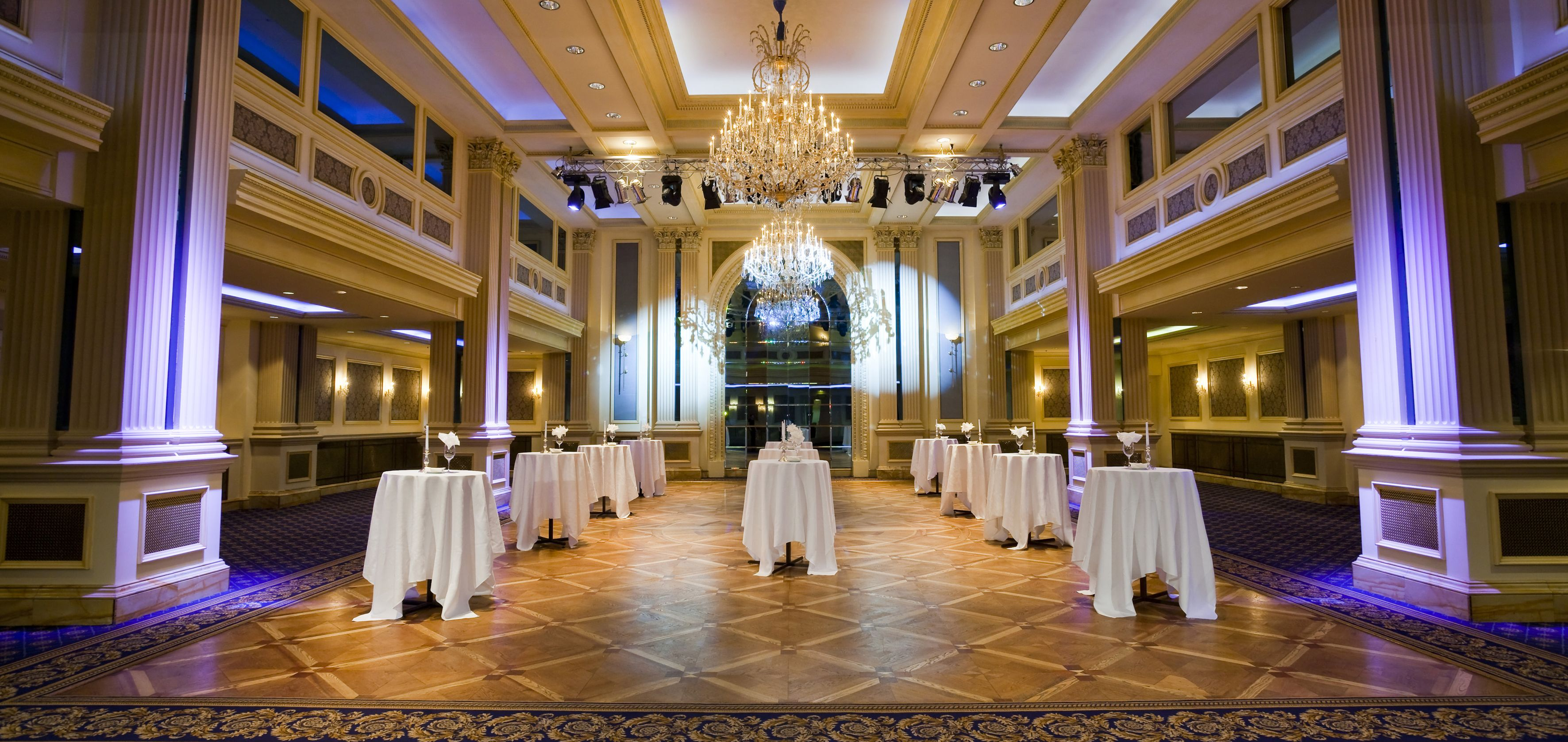 Grand Hotel Wien Luxpitality Grand Hotel Resort Lifestyle Hotel