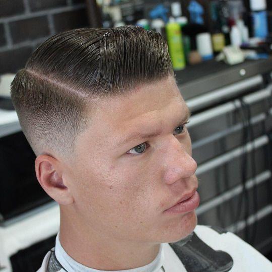 Brylcreem Hairstyles, Mens Haircuts Short