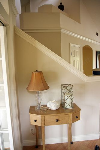 Decorating Woodrow Wilson Putty By Valspar Used In My Home Office And Master Bedroom