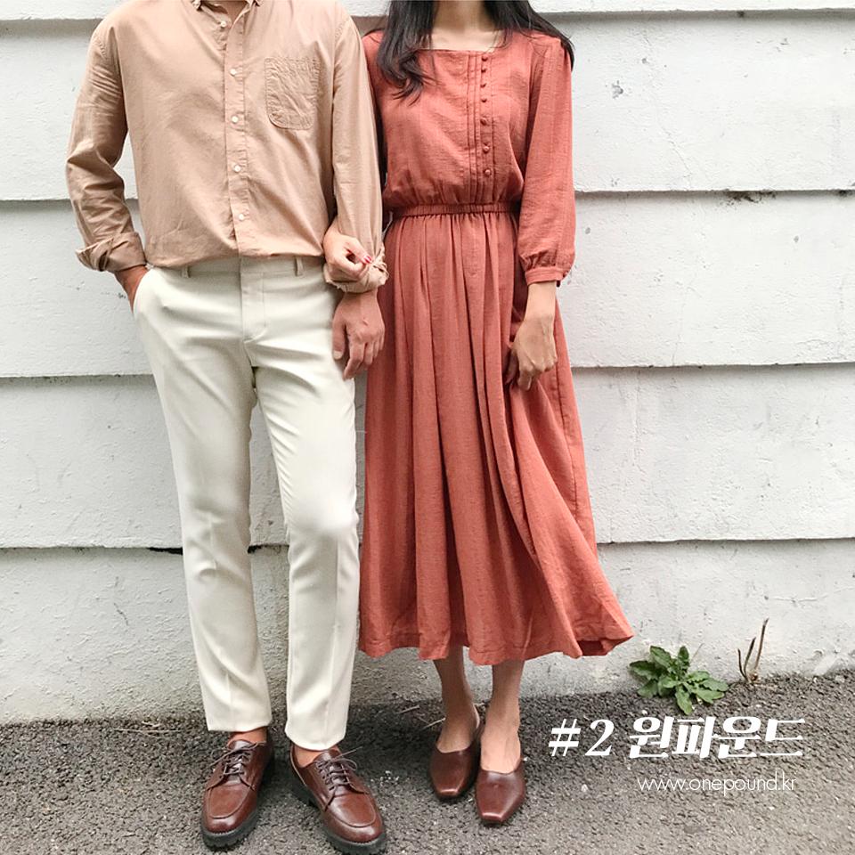 시밀러룩 믹스앤매치 커플룩 쇼핑몰 추천 6 네이버 포스트 옷 패션 여성 패션