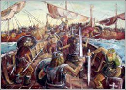 Who Were The Vikings Norse Vikings Vikings Norse