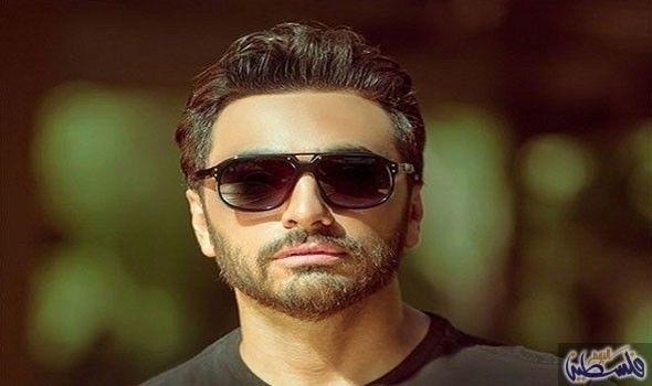تامر حسني يثير عاصفة Mens Sunglasses Sunglasses Fashion
