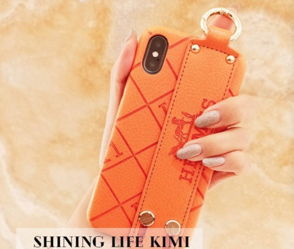 14d48be861 ブランド スマホケース高級アイテム、派手めが可愛い、iPhoneX/8Plus/7 ...