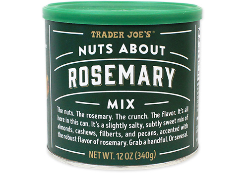 Category Trader Joe S In 2020 Trader Joes Snack Mix Bar How To Dry Rosemary