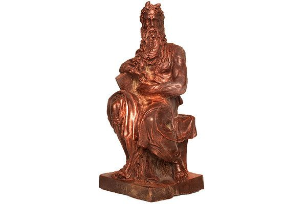 Chocolate Moses made by Bond Street Chocolate – MOUTH