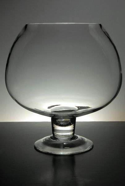 Large Brandy Glass Vases 95 Wedding Possibilities Pinterest