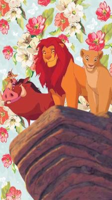 Lion King Wallpaper