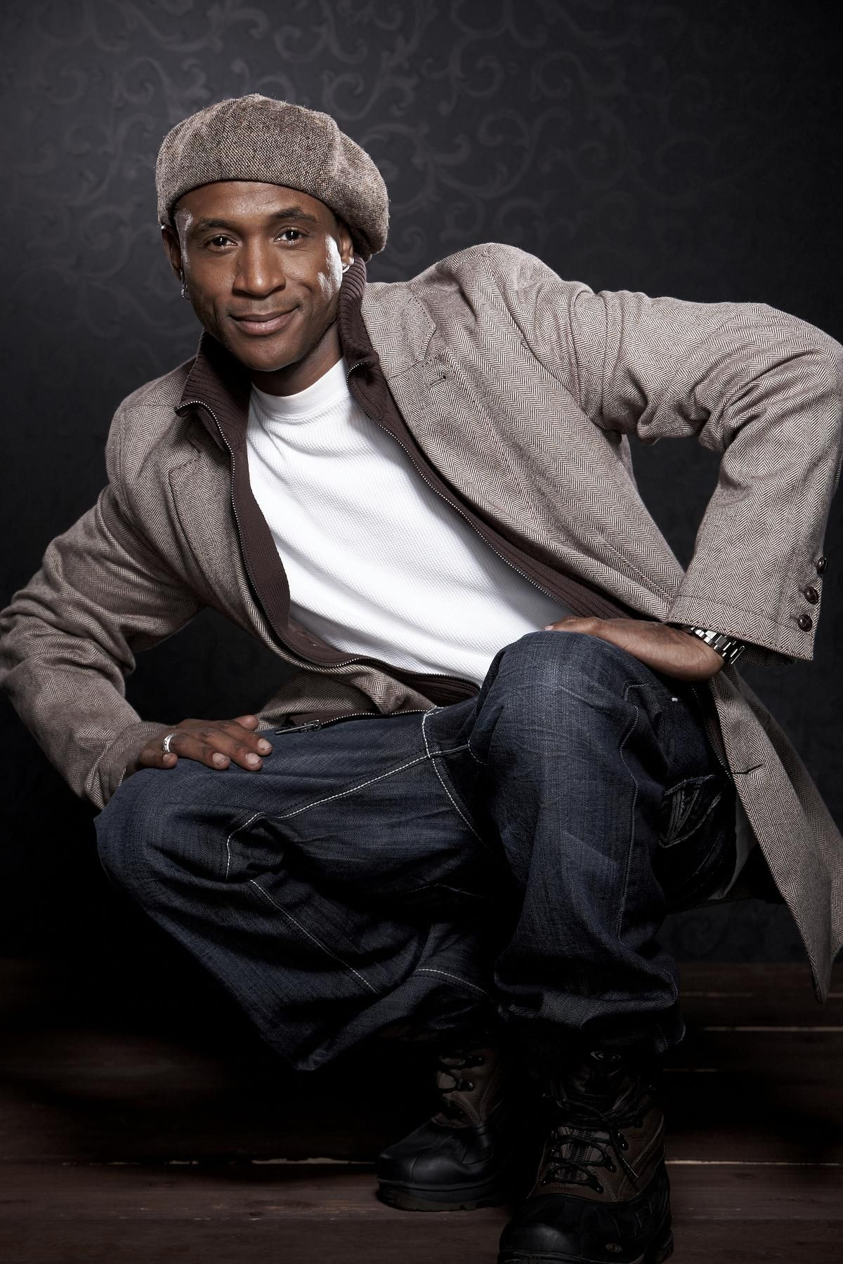 tommy davidson married