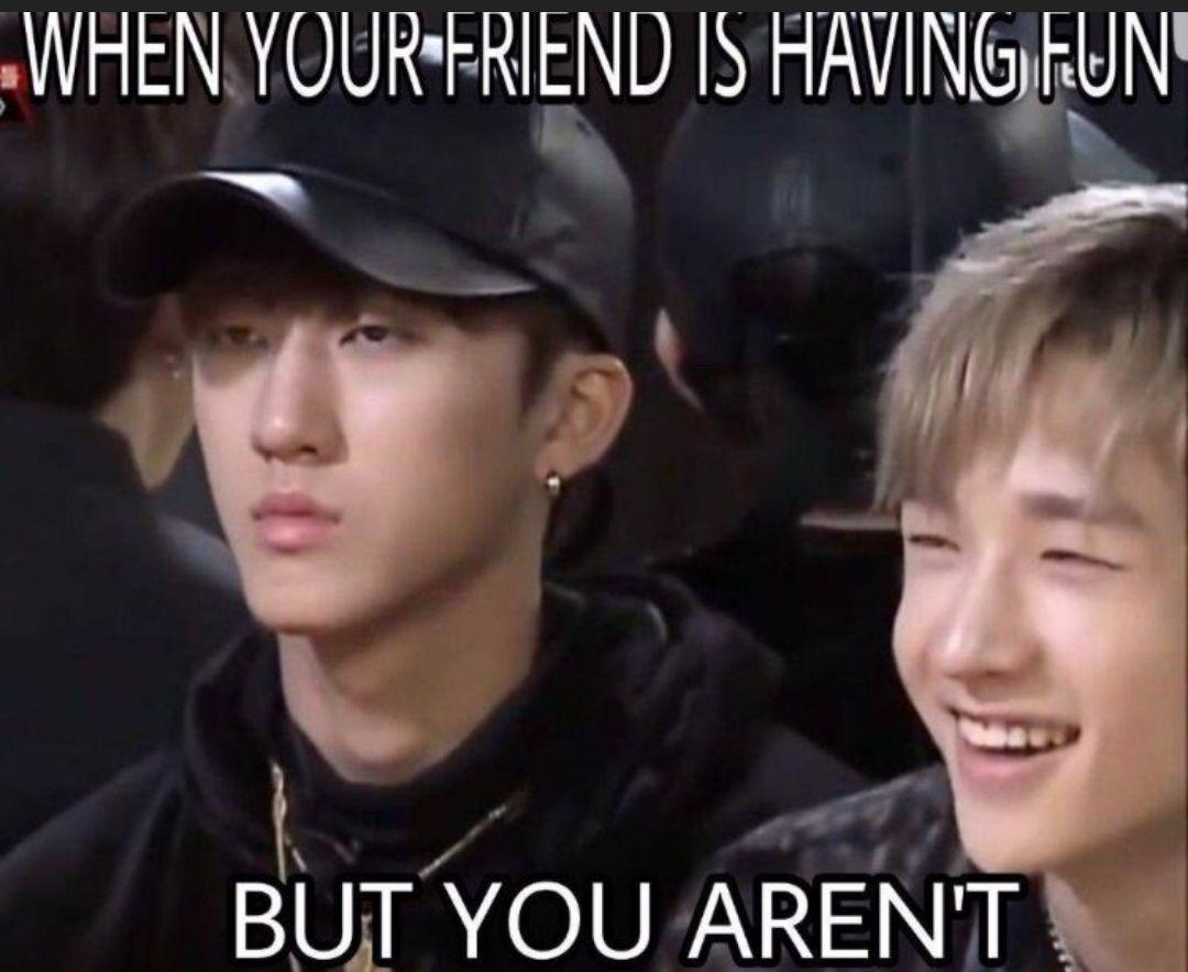 Stray Kids Kid Memes Funny Kpop Memes Funny Kids