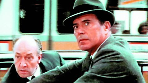Alfred Hitchcock: Topas im TV Programm
