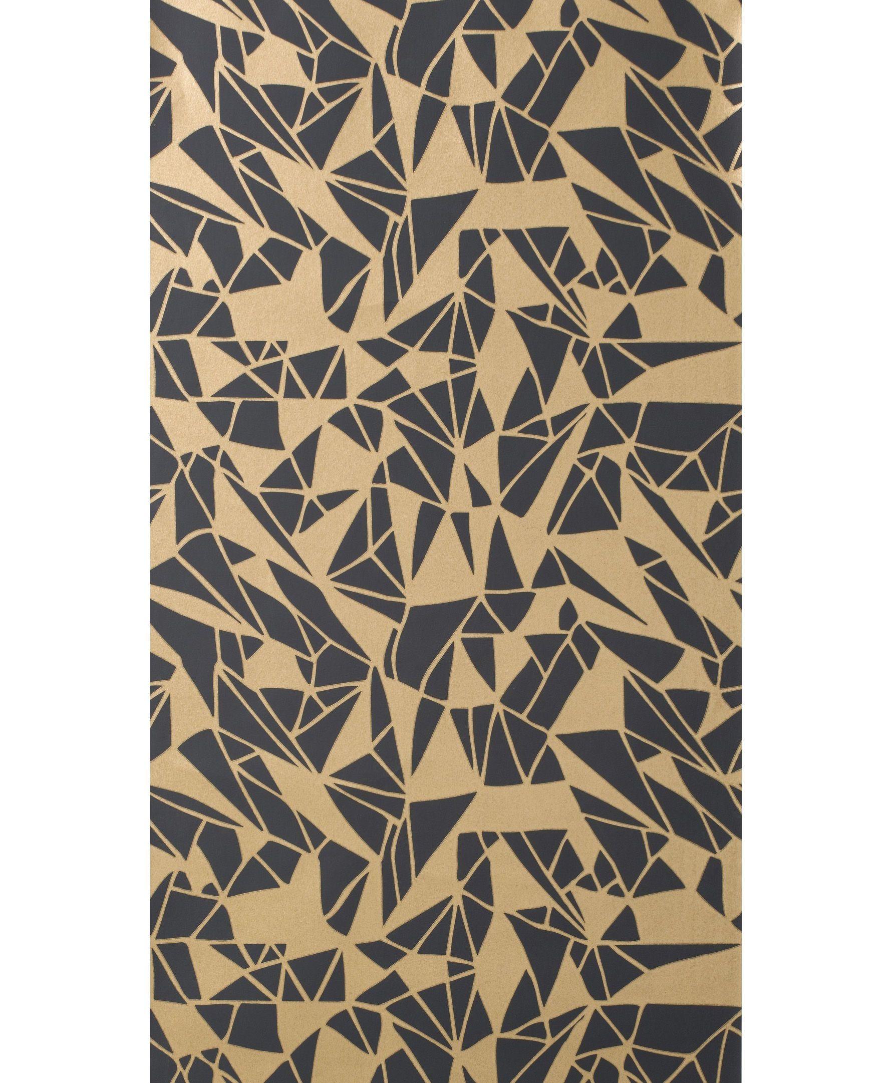 papier peint monroe 1 rouleau larg 53 cm ferm living patterns pinterest papier peint. Black Bedroom Furniture Sets. Home Design Ideas