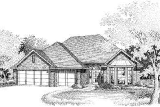 House Plan 310-183