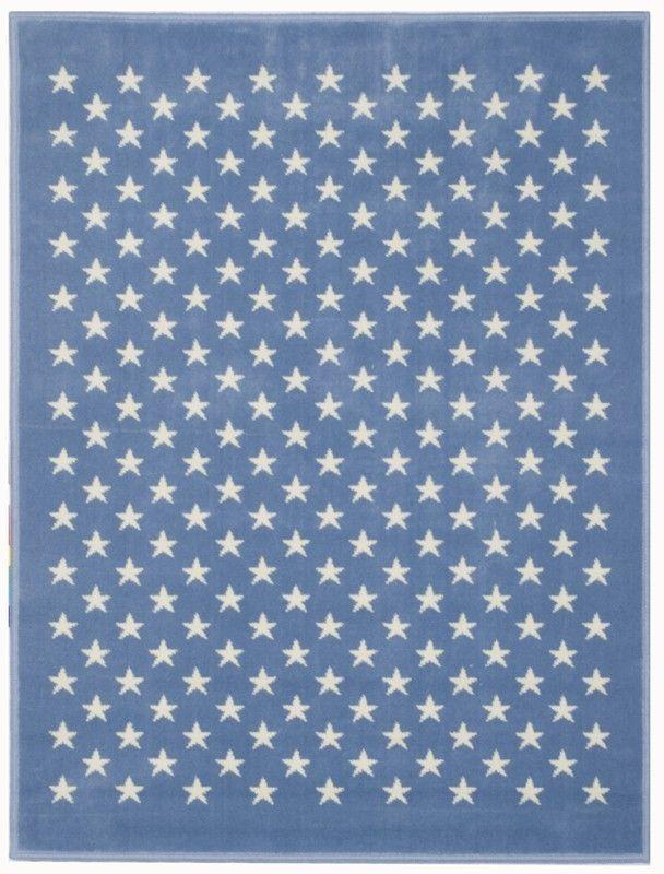 Kinderteppich hellblau sterne  Teppich im Kinderzimmer | Teppiche E. | Pinterest | Kinderteppiche ...