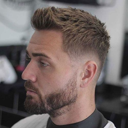 35 Best Drop Fade Haircuts For Men (2020 Guide)