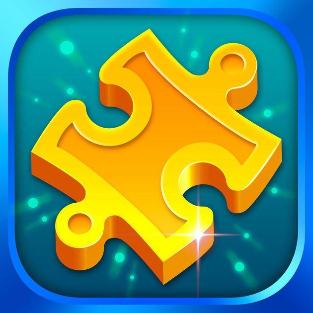 #NEW #iOS #APP Jigsaw Puzzles Now