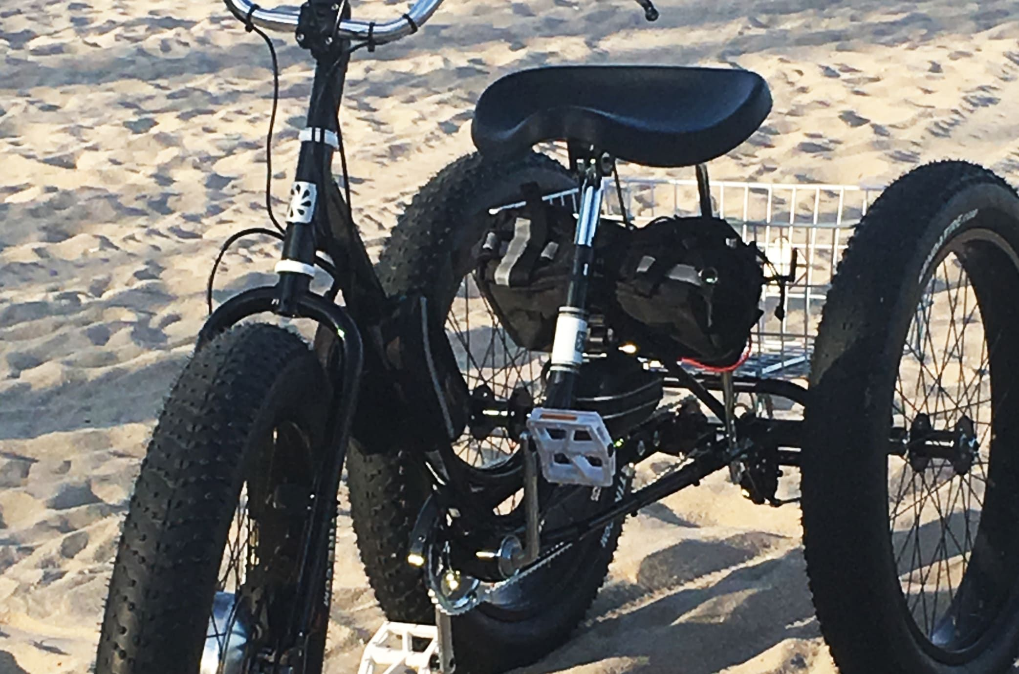 Echariot 20 Mph Electric Tricycle Indiegogo Electric Tricycle Tricycle Electric Bicycle