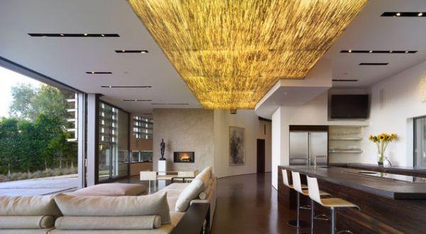 Moderne deckengestaltung inspiration pinterest for Moderne deckenbeleuchtung wohnzimmer
