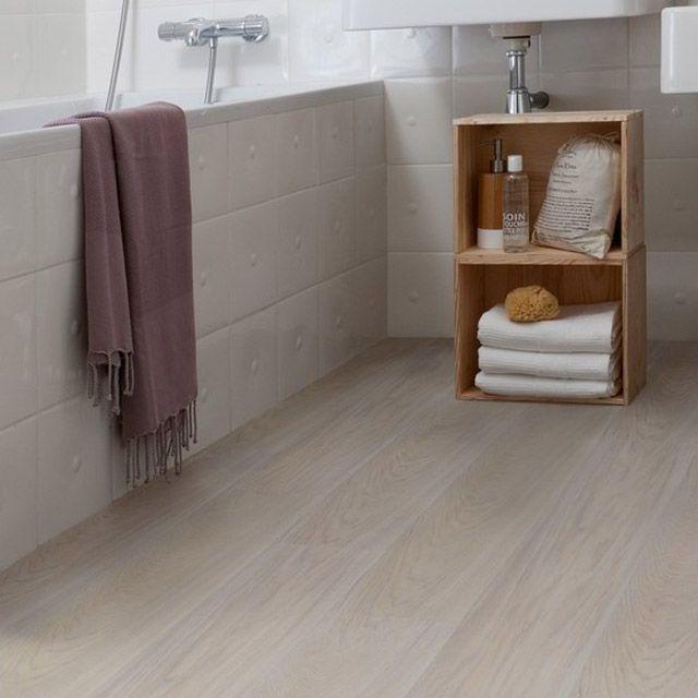 lame pvc repositionnable gerflor senso adjust hielo 15 2 x 91 4 cm vendue au carton parquet. Black Bedroom Furniture Sets. Home Design Ideas