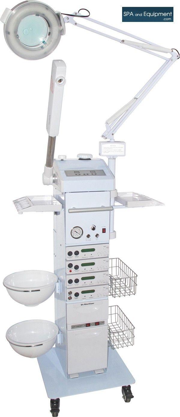 Modena 19 In 1 Skin Care System   Skin care equipment ...