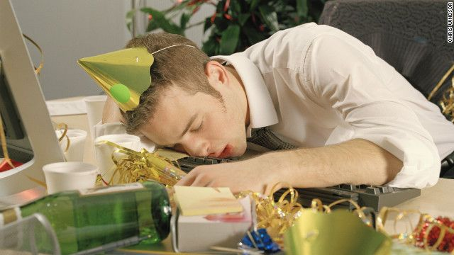 The Hangover Part Ewwwww! Readers' best cures for hangovers