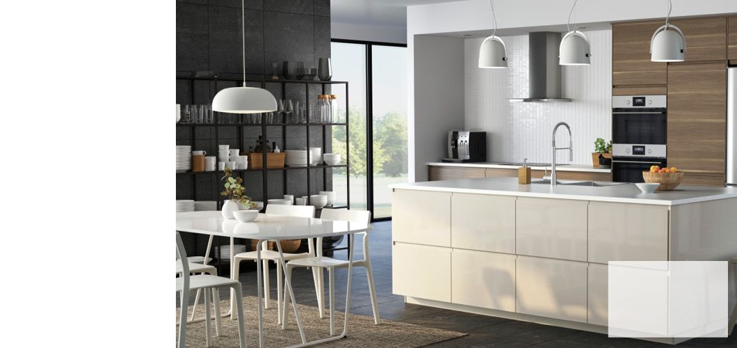 20% Off Kitchens When IKEA Business Members Spend Over $10,000