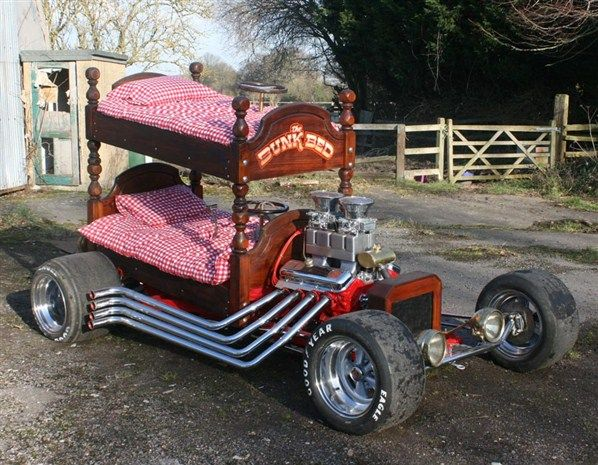 Best You Know Those Racing Car Beds You Can Buy For Kids Well 400 x 300