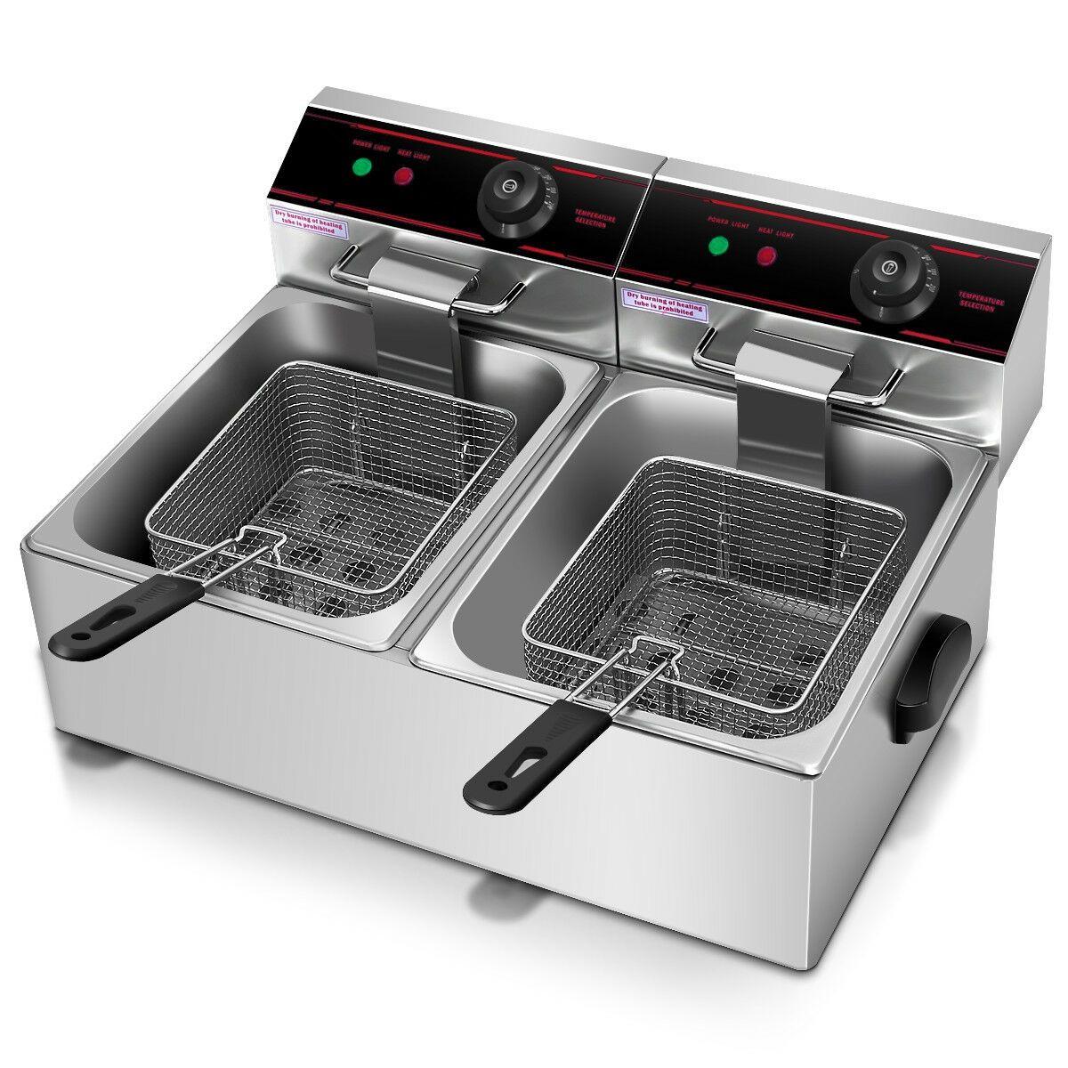 19 QT Multifunctional Air Fryer Oven 1800W Dehydrator