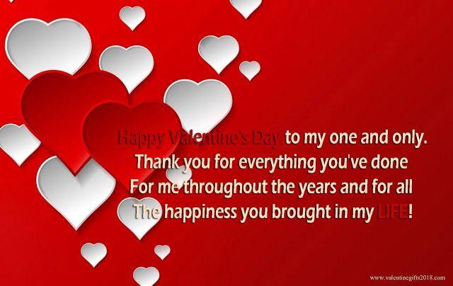Valentine Messages For Husband 2018 Valentine Card Greeting Sms