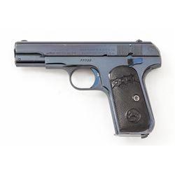 Colt 1903 Pocket Hammerless