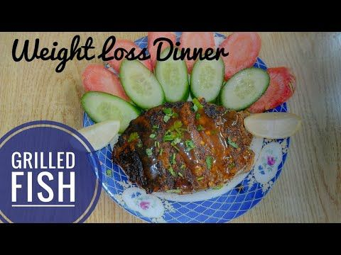 Grilled Fish Recipe Pakistani In Urdu Grilled Fish For Weight Loss