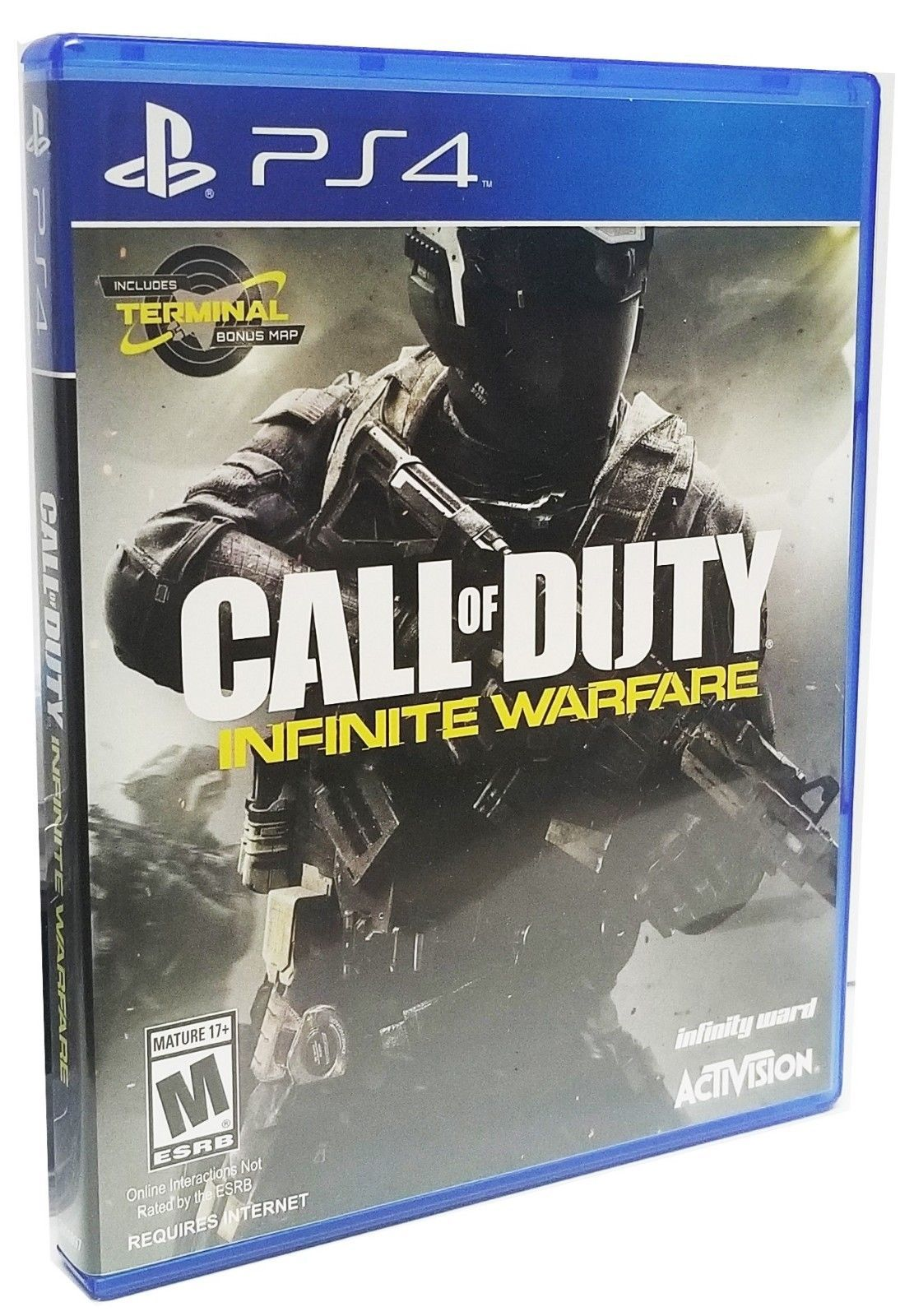 800351d51eec50fe32a5ff797133dba7 - How To Get Call Of Duty Infinite Warfare For Free