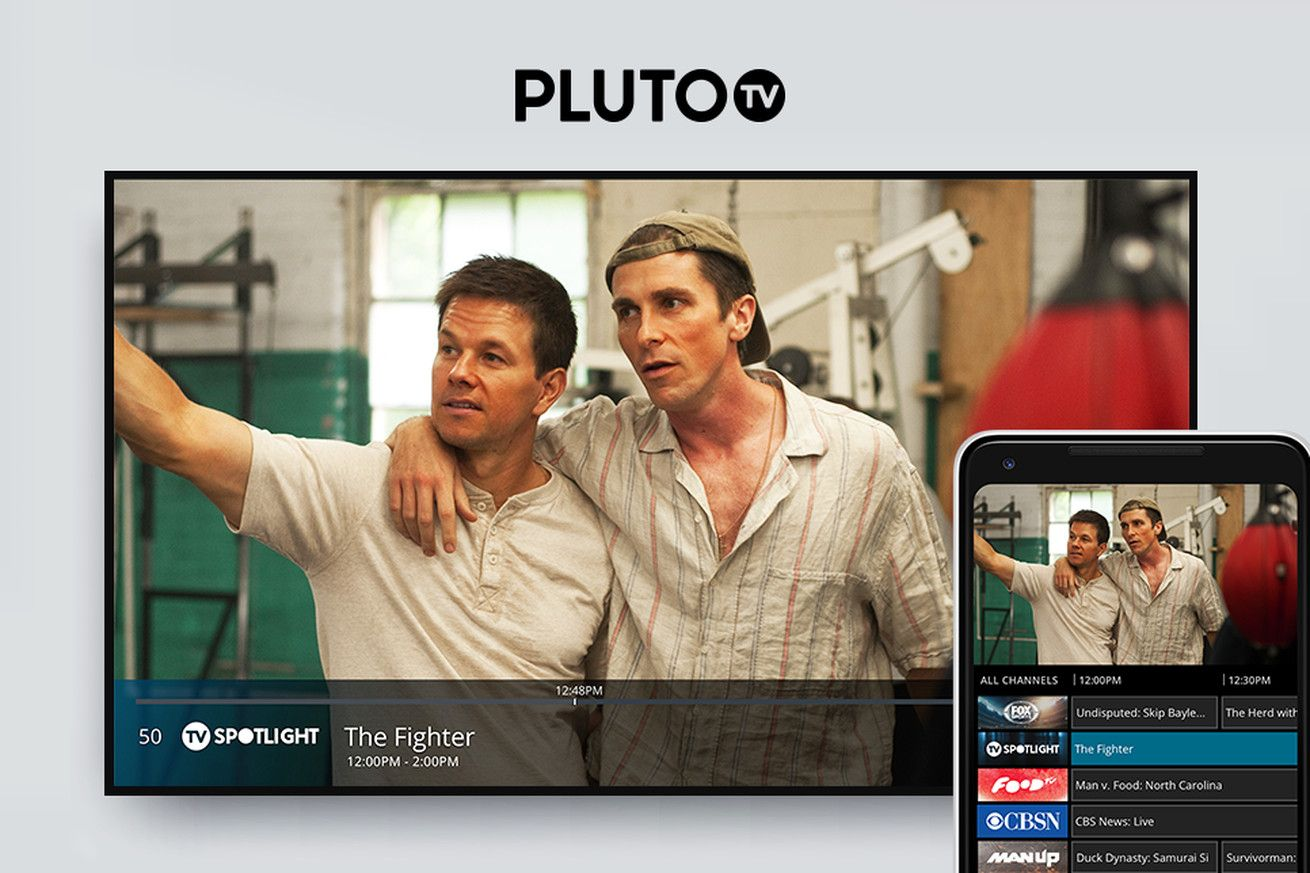 acquires Pluto TV streaming service for 340